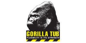 Gorilla-Tub