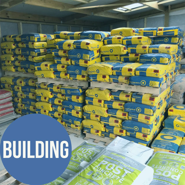 buildinggrid