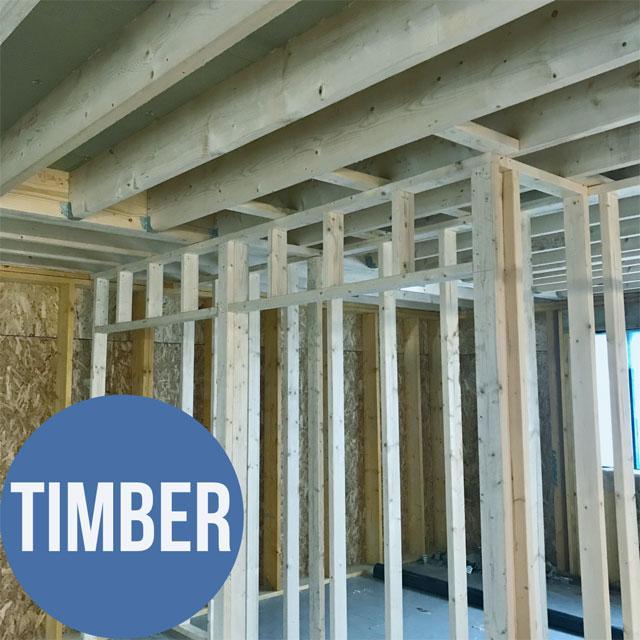 timbergrid