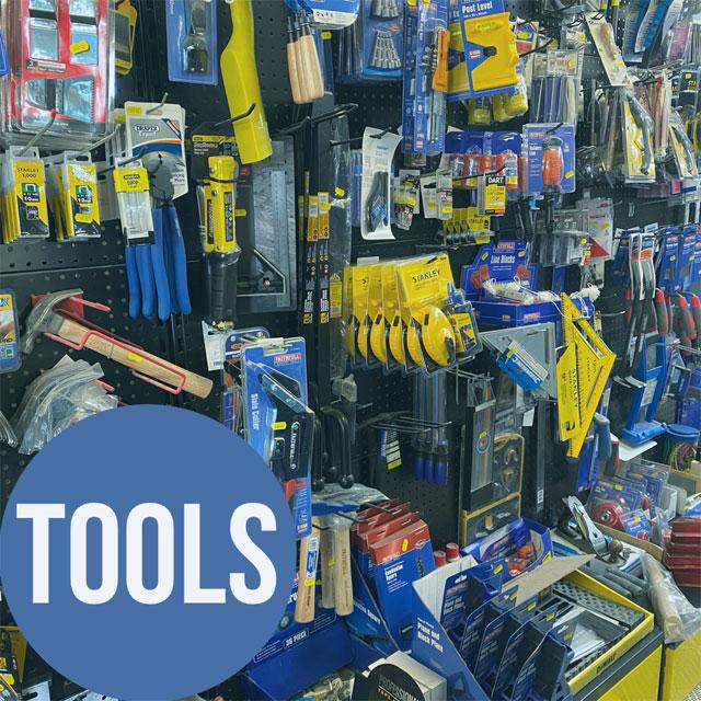 toolsgrid